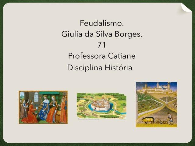 Giulia Borges by Rede Caminho do Saber