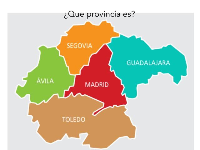 Comunidades by Raul Lebrato Martin