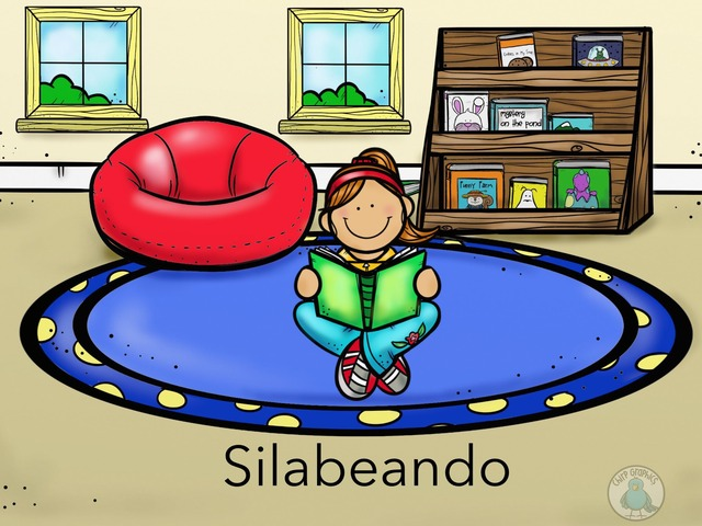 Silabario (Corto) by Mayte Jerez
