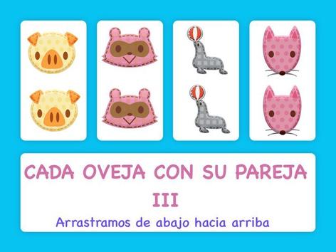CADA OVEJA CON SU PAREJA III. by Jose Sanchez Ureña