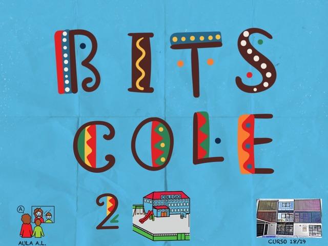 BITS COLE 2 by Aida Muestra A.L.