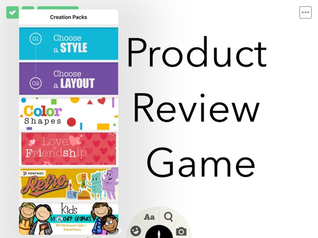 Product Review by Yam  Goddard
