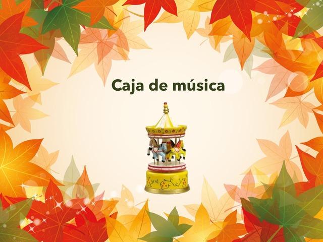 Caja De Música  by Asociación Nuevo Horizonte