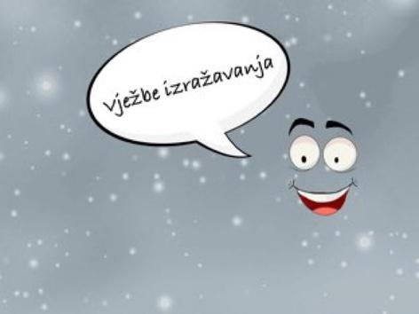Vježbe Izražavanja by Sonja Perković