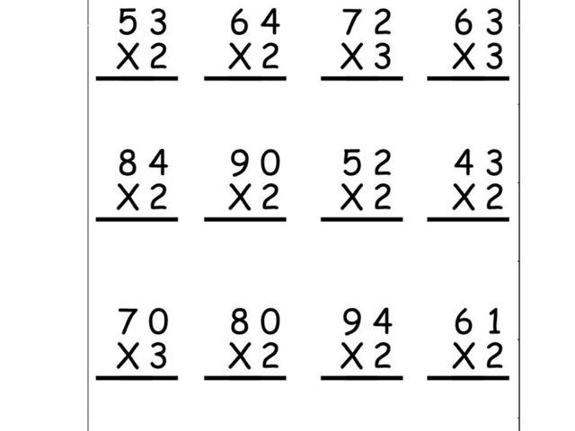 6th  Math 5th  JA&YM by Dr. Wakeman