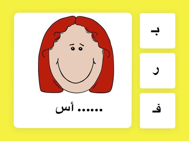 خصائص الإنسان by Fatma Al-Ameer