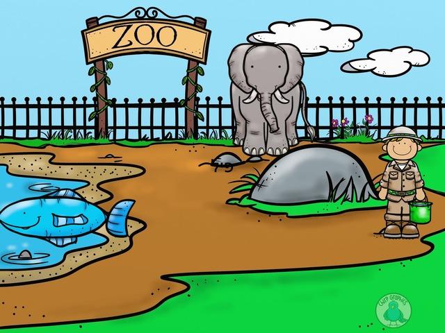 حديقة الحيوانات by ראשה גבר