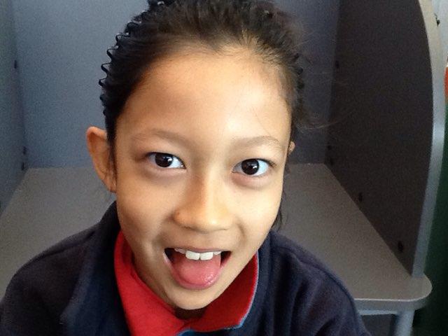 Maori Face by Jonathan Mulholland