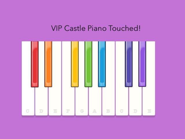 VIP Castle Organ Halloween 2016 LINE PLAY Episode!!!  by Pipoca Laroca