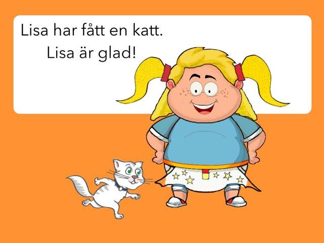 Känslor by Helen Lindmark