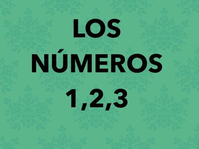 Los Números  by Carmen Torrano