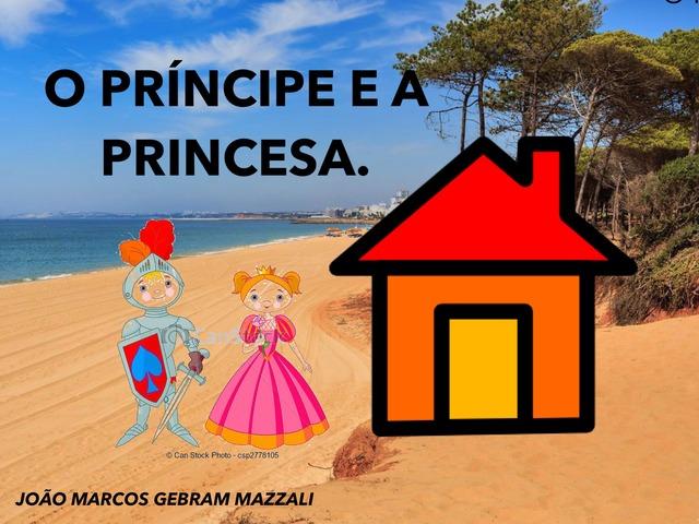 1o.ANO-JOÃO MARCOS by Daiane Neves