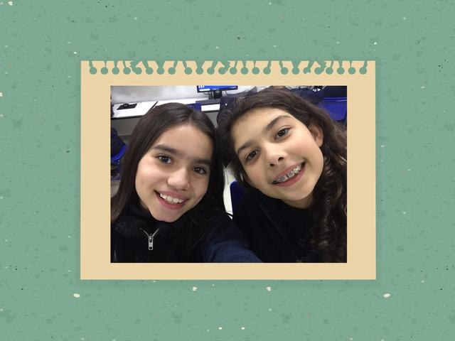 141 Luciana e Rafaela  by Nie Santo Antonio