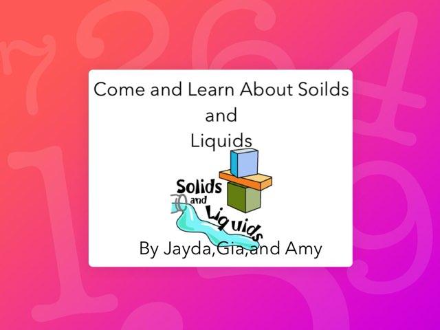 Jayda Gia Amy by Hulstrom 1st Grade