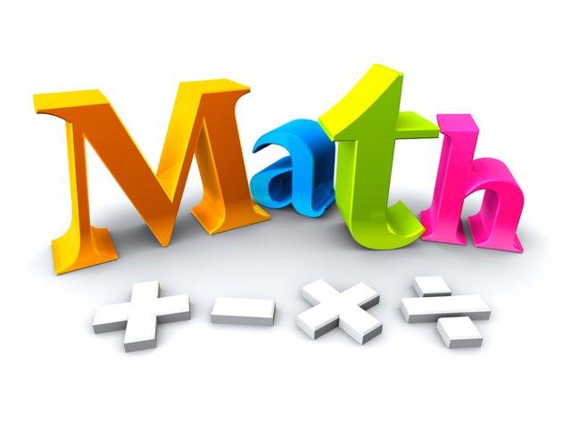 Math by reemas himdi