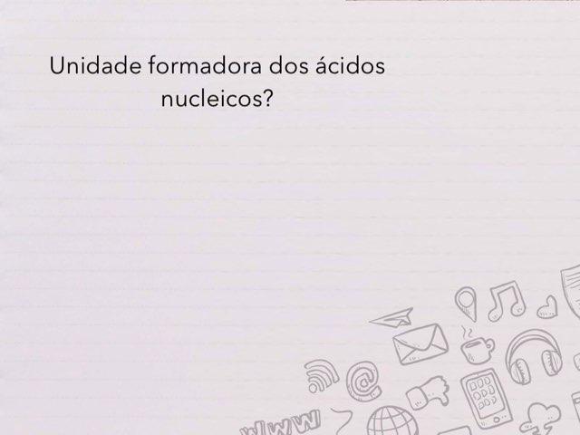 Jogo 8 by Rogério Fadul