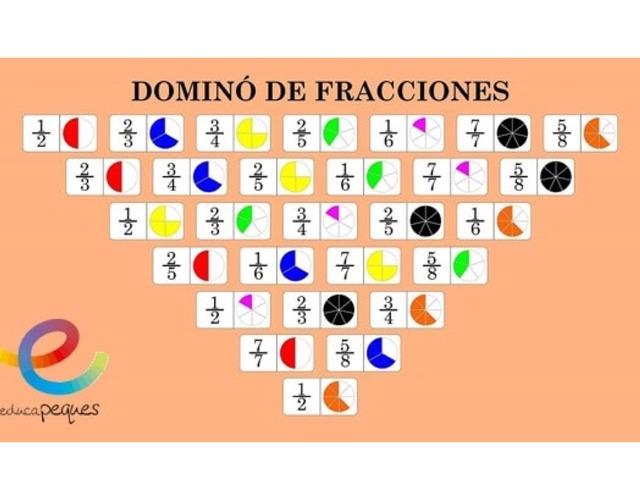 Fracciones Joel  by Jonathan