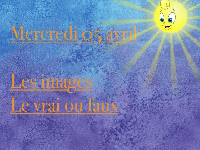 L - Mer05 - Images Et Vrai Faux by Caroline Gozdek