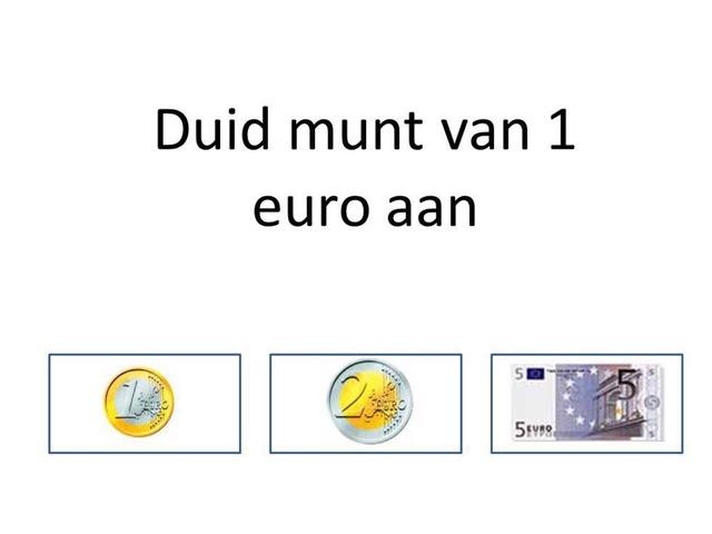 Geldwaarde Tot 5 Euro by Stefanie Rigolle