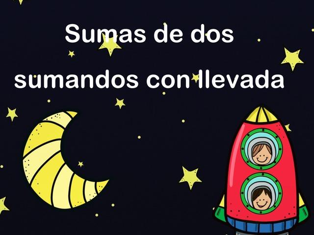 Sumas Con Llevada by Jose Sanchez Ureña