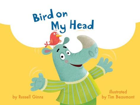 Bird on My Head (EN UK) by The Learning Company
