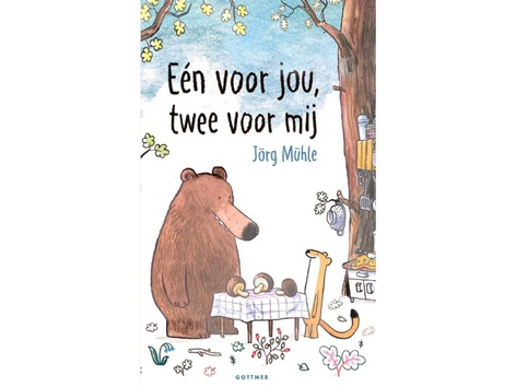Één Voor Jou DEF by Charlotte Logghe