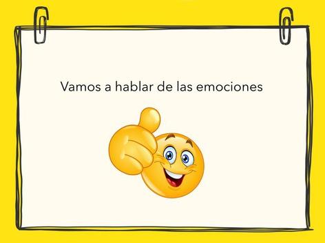 Emociones  by sofia leon