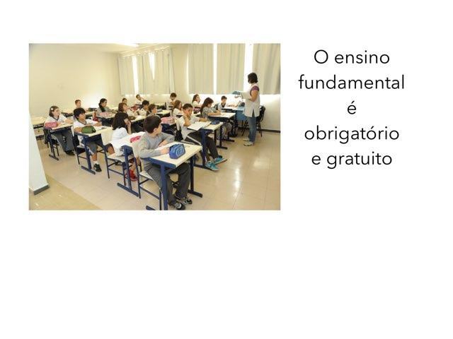 ECA by Rede Caminho do Saber