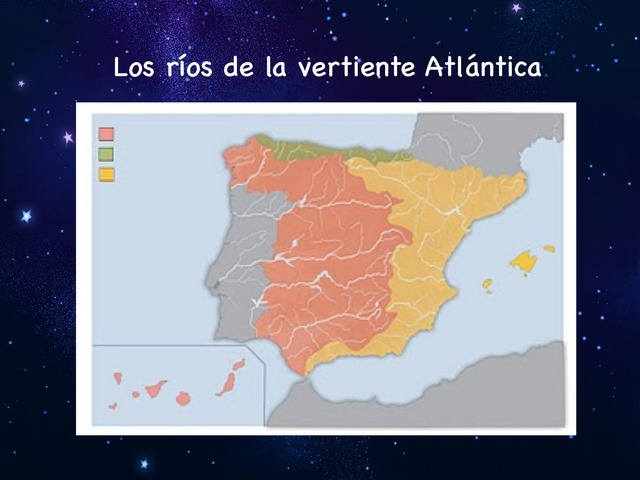 Los Ríos De La Vertiente Atlántica by Andreap_hbst
