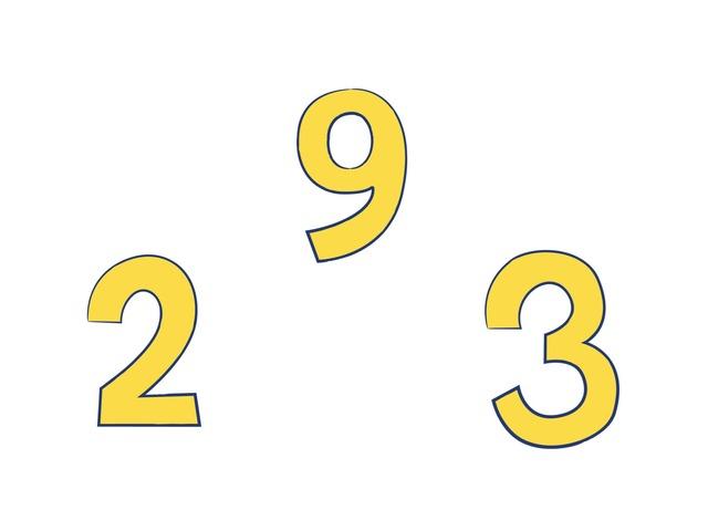 Number 9 by Sara Almarri