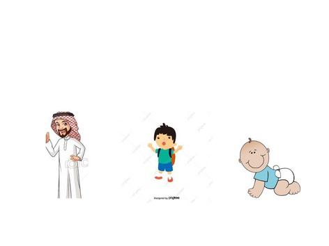 لعبة مراحل النمو إعداد المعلمة أنوار الحيدر by أنوار الحيدر