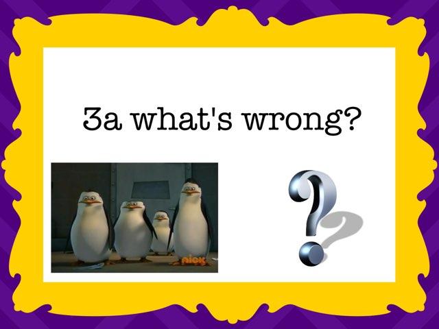 FullBlast4 M3/a What's Wrong ? by Maram Al ahmadi