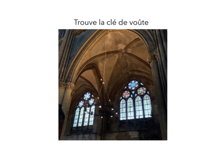 820 Quizz Croisées  by Espe Metz