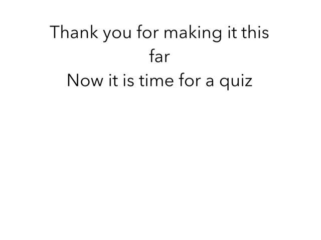 Olympics quiz by Room 207