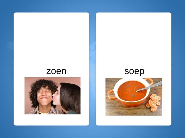 Klanken S Z by Jaap van Oosteren