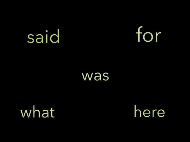 Sight Words 1 EC by ELIZABETH HARTUNG
