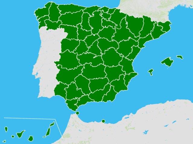 Mediterráneo  by Gonzalo Vega Beltran