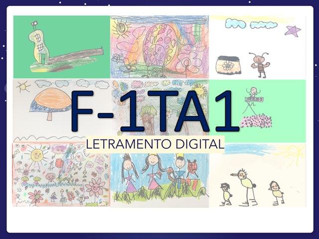 F1TA1 by Panamby Panamby