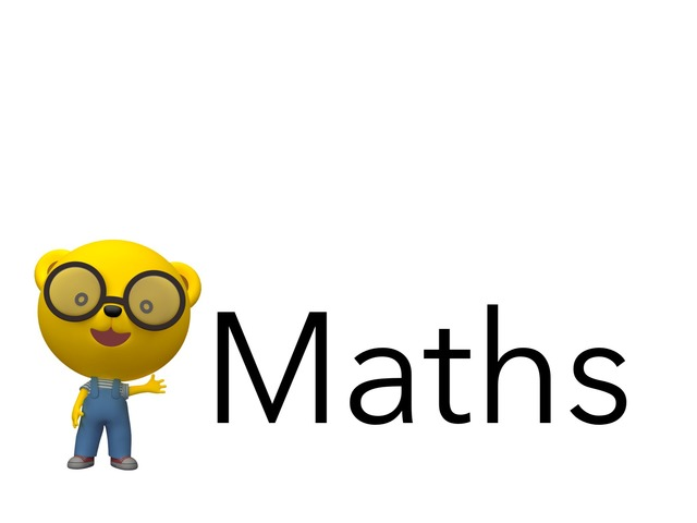 Math Game by Rio Davies