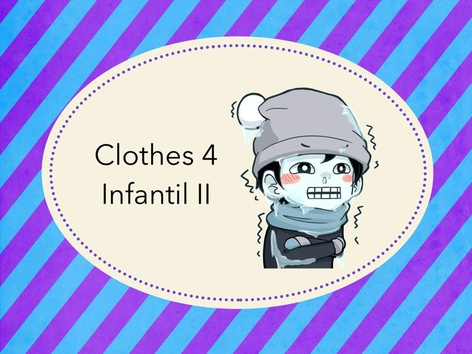 Clothes 4 - Infantil II by Thais Baumgartner