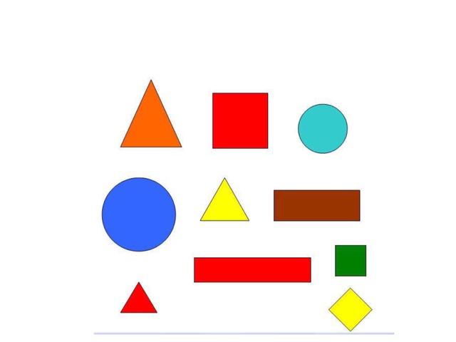 أشكال هندسية by רחאב נאשף