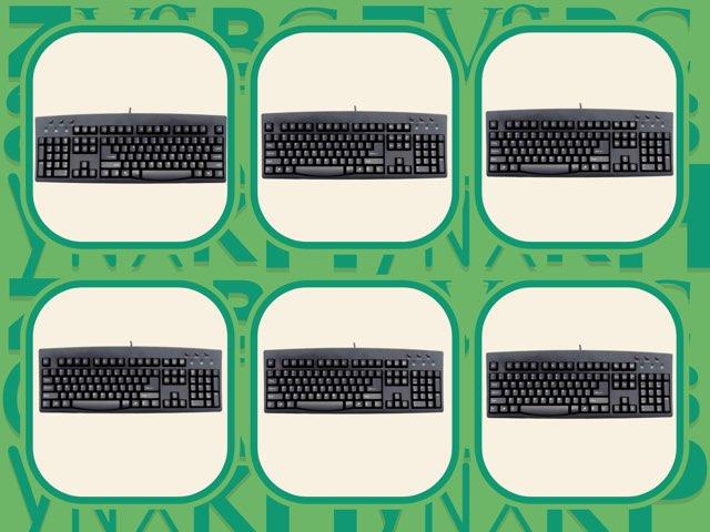 أجزاء الحاسوب by Anayed Alsaeed