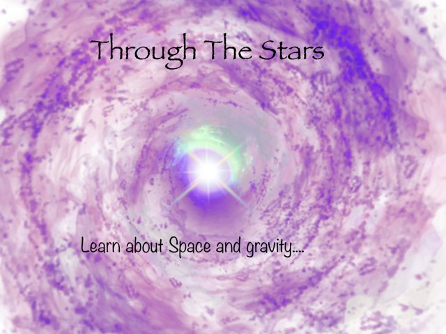 Through The Stars by Sophia Benito