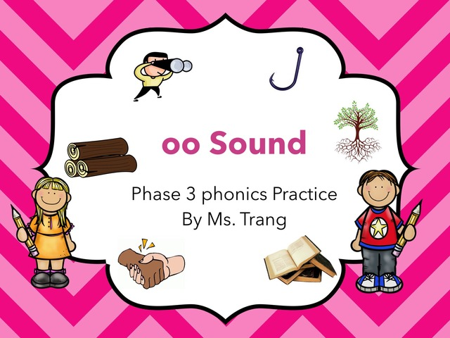 oo Sound Practice  by Trang Quỳnh