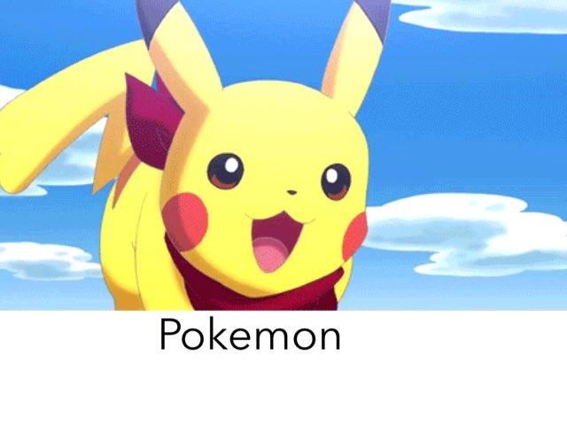 Pokemon/grappig by jayden Kelly