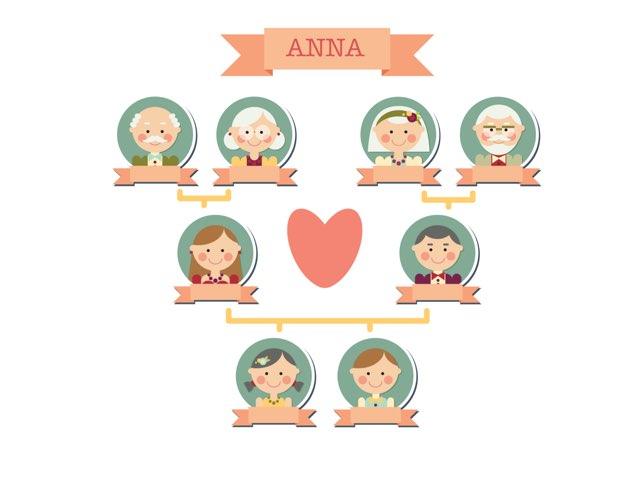 Arbre Anna by Anna Alcazar