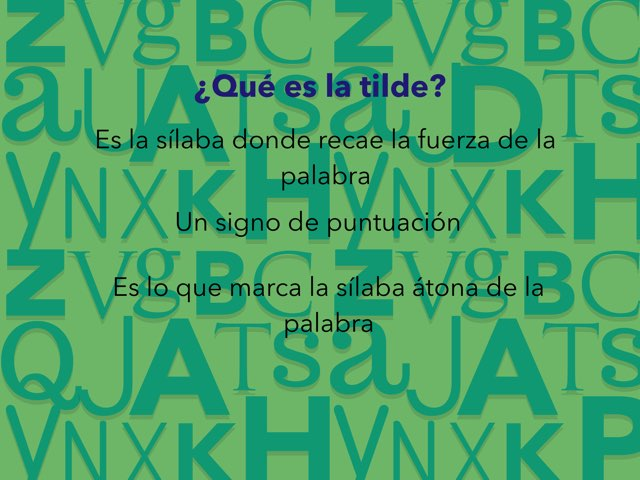 Juego 17 by Anna Maria Planas