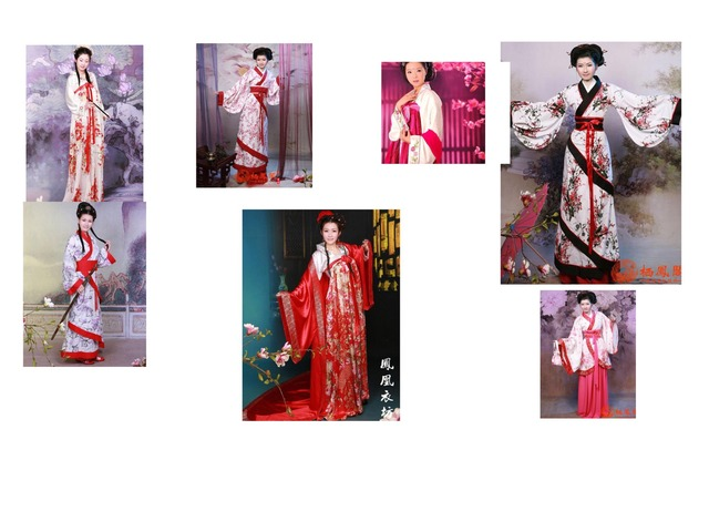 Chinoise by Lin