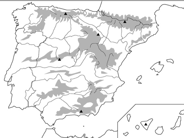 Sistema montañoso by JuanManuel Garcia Cabello