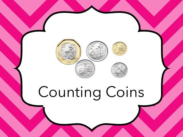 Coin Combinations by Zahidah omar